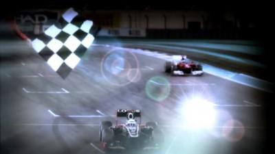 F1 Abu Dhabi 2012 - Kimi Raikkonen's LEGENDARY Team Radios [HD]