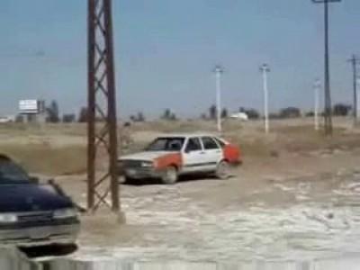 IRAQ - подрыв