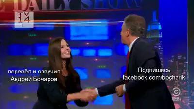 """Журналистка уволенная с """"Russia Today"""""""