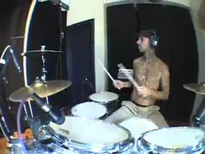 Travis Barker Remix Soulja Boy