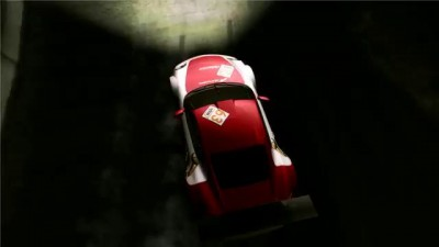 Customized Porsche Cayman S - NFS Underground 2 [1080p]
