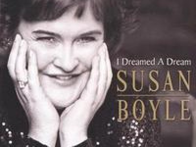 Susan Boyle - Who i was born to be