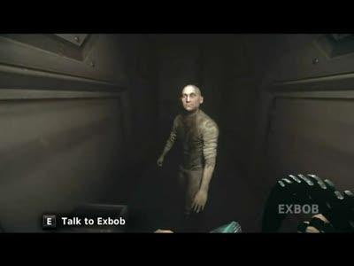 Chronicles of Riddick - Assault on Dark Athena (PC) (Talk to Exbob)