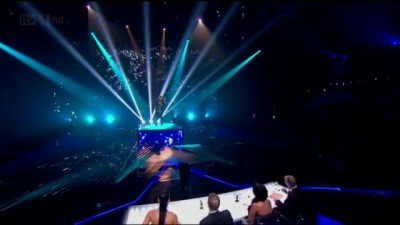 James Arthur Impossible The X Factor UK 2012
