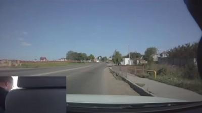 Одесса, пропал водитель