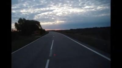 Осенние фотоотчёты 2012