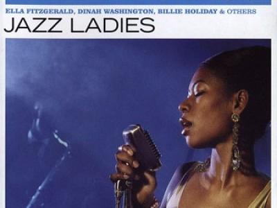 VA - Verve Jazz Club - Jazz Ladies