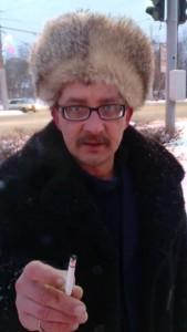 Оренбургский мужичок 2