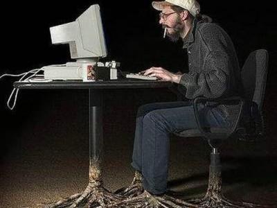 Песенка компьютерных хулиганов