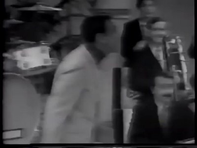 Beat Goes On. Featuring Cathy and Buddy Rich. Away We Go July 22nd 1967