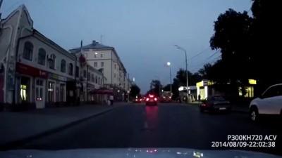 #АвтоРегик: Месиво в Тюмени (1:10)