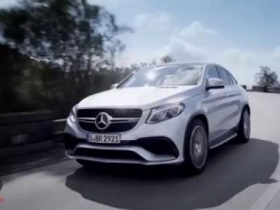 2016 Mercedes-Benz AMG GLE 63 Coupe Bewertung #glecoupe