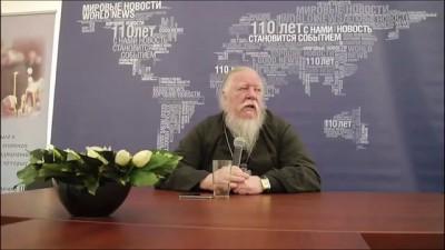Кто такие украинцы? прот. Дмитрий Смирнов