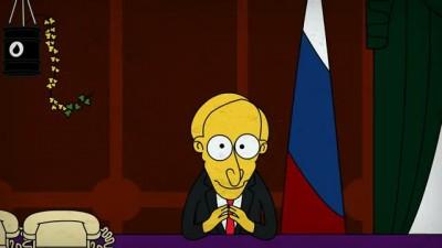 Путин: 12 лет за 2 минуты
