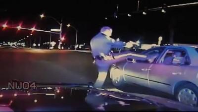 Полиция в США - превышение полномочий
