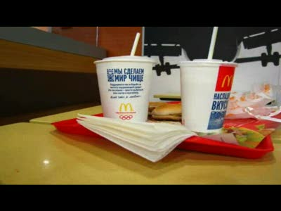 МакДак интервальная съёмка