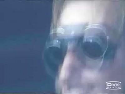Rammstein-Schwarzes Glas