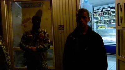 Славянск, 15.05.2014, сухой закон в дейсвии 1