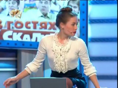 Юлия Михалкова Прозрачная Блузка Видео В Санкт Петербурге