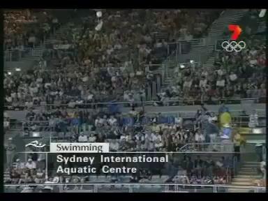 Эрик Мусамбани Худшее время на Олимпиаде