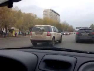 Святая Русь на Land Rover, Почему не на Приоре?