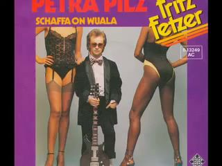 Fritz Fetzer (Little Lord) - Petra Pilz