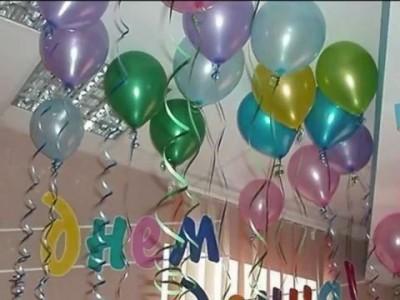 С днем рождения, Надюшка!