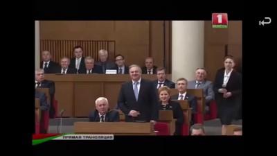 Лукашенко - Всех евреев взять под контроль
