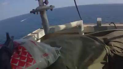 Пираты в Сомали
