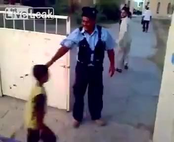 Сесурити в Ираке