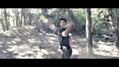 Wing Chun Kung Fu Demo