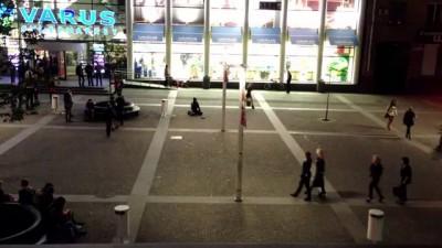 Стрельба на Европейской площади. 26.04.2013