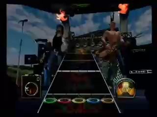 One на Guitar Hero III