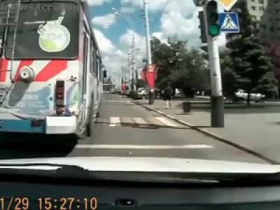 СВЕЖАЯ ПОДБОРКА ДТП И АВАРИЙ ИЮНЬ 2016 #135 / Car Crash Compilation June 2016 #135