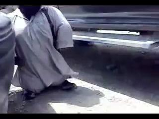 Половина моджахеда