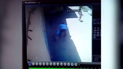 Многодетный сахалинец избил чужого ребенка