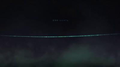 Oscillate - Daniel Sierra