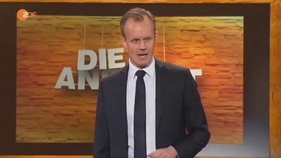 Немецкие сатирики высмеивают позицию Запада по вопросу Крыма