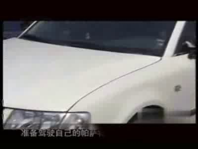 Китайские водители 1