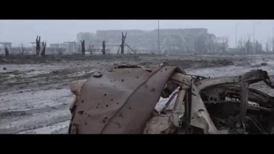 """Защитники Донбасса - """"Моя ладонь превратилась в кулак"""" [18+] (English Subs) / War in Ukrai"""