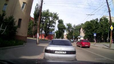 ДТП Воронеж 29052016
