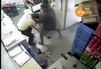 Убил и ограбил