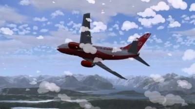 Алюминиевая труба. Интересное слайд-шоу на слова песни о пилотах.