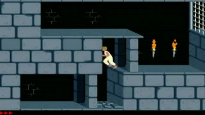 Real Prince of Persia!
