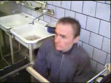 Голова в кастрюле