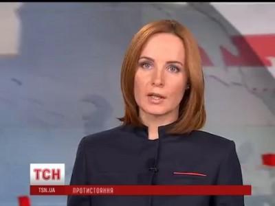 В Маньковке Черкасская обл, организовали народный пропускной пункт