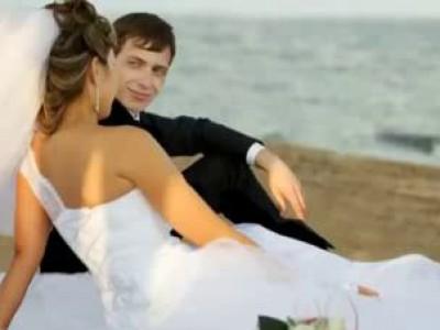 Свадебный ♥ 3D фото клип ツ Wedding 3D photo video