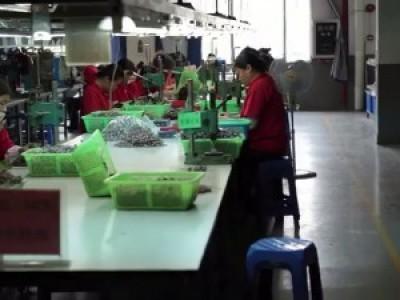 О китайском производстве