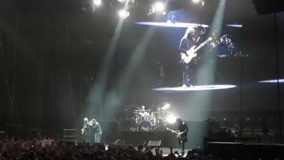 Black Sabbath Paranoid St.Petersburg Russia 03.06.14