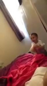 Сын нашёл игрушку